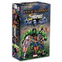 Legendary Champions Expansion