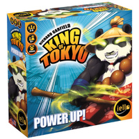 King of Tokyo: Power Up