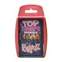 Top Trumps Specials - Bratz
