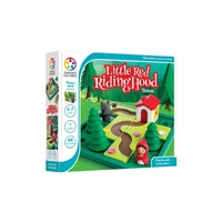 Little Red Ridding Hood Deluxe