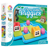 Three Little Piggies Deluxe