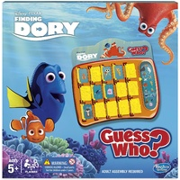 Finding Dory Guess Who?