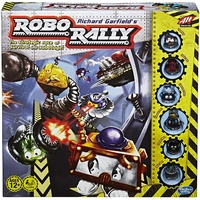 Robo Rally 2nd Edition