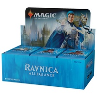 Magic Ravnica Allegiance Booster Box (36 Packets)