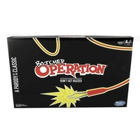 Botched Operation