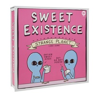 Sweet Existence