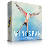 Wingspan (Includes Swift Start Pack)