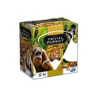 Trivial Pursuit: Wildlife