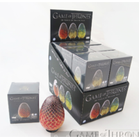 Game of Thrones Dragon Eggs 3D Puzzle (Assorted)
