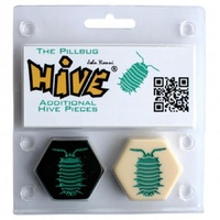 Hive Pillbug Expansion