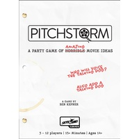 Pitchstorm Base Game