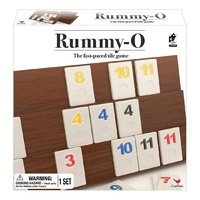 Rummy O Deluxe Game