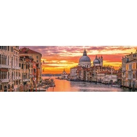 Clementoni The Grand Canal Venice Jigsaw Puzzle 1000 Pieces