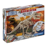 Archeofun Big T-Rex Skeleton