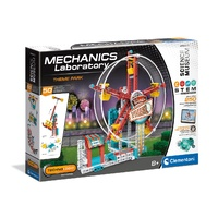 Mechanics Laboratory Theme Park