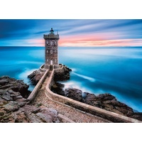 Clementoni The Lighthouse Jigsaw Puzzle 1000 Pieces
