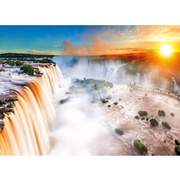 Clementoni Waterfall Jigsaw Puzzle 1000 Pieces