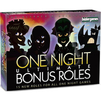 One Night Ultimate Bonus Role
