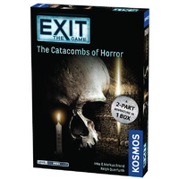 Exit the Game Catacombs of Horror