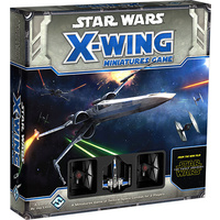 Star Wars: X-Wing - The Force Awakens