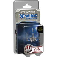Star Wars: X-Wing - T-70 X-Wing