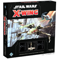 Star Wars X-Wing Miniatures Game - Core Set 2nd Edition