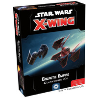 Star Wars X-Wing Miniatures Game - Galactic Empire Conversion Kit 2nd Edition