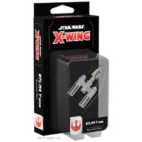 Star Wars X-Wing BTL-A4 Y-Wing Expansion Pack 2nd Edition