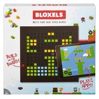 Bloxels Video Game Builder