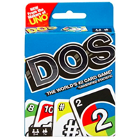 Dos (From Uno)
