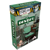 Escape Room the Game the Dentist Expansion Pack