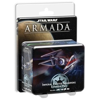 Star Wars: Armada - Imperial Fighter Squadrons Expansion