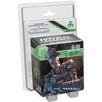 Star Wars: Imperial Assault ÔÇô IG-88 Villain Pack