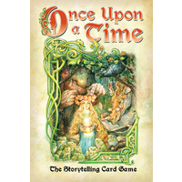 Once Upon a Time - Storytelling Game