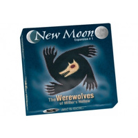 Werewolves Expansion New Moon