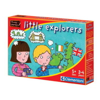 Little Explorers (UK)