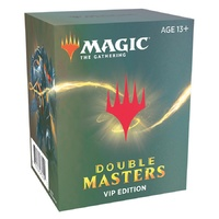Magic The Gathering MTG Double Masters VIP Edition