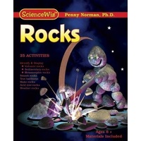 ScienceWiz - Rocks