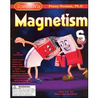 ScienceWiz - Magnetism