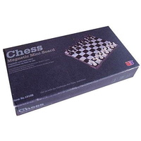 Magnetic Chess 7""