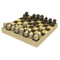 WWF - Congo Basin Chess