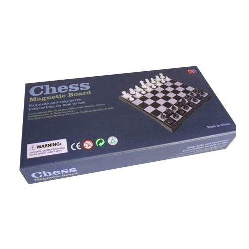 Magnetic Chess 10""